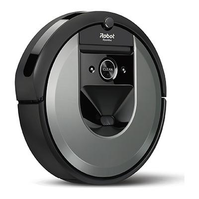 akıllı robot süpürge 1