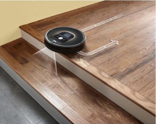 iRobot Roomba 980_2